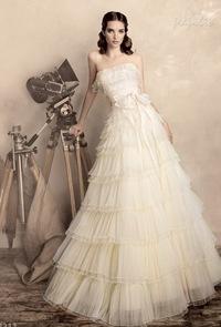 платья с пышной юбкой в москве недорого