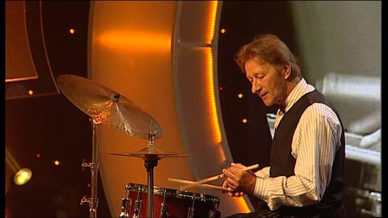 Budapest Ragtime Band - Tell Vilmos Венгрия. 2013 г.