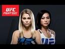 UFC 206: Paige VanZant vs Michelle Waterson Full fight