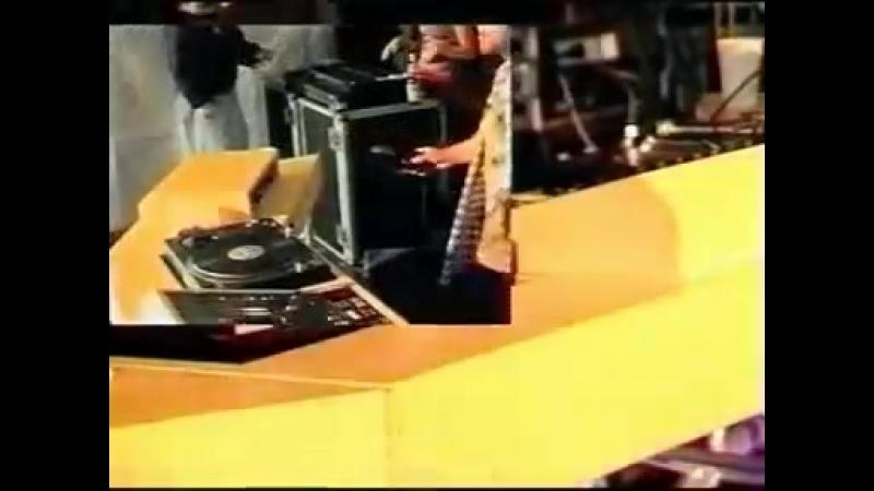 Gary D at Area 51_Hard Trance_Клипы_90-х