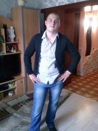 Денис Прокопюк, 10 июля , Ангарск, id37359304