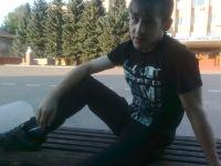 Дмитрий Рюмин, 2 октября 1988, Красноярск, id182255362