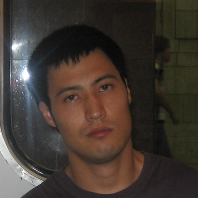 Тамерлан Бакаев, 4 июня , Москва, id229415243