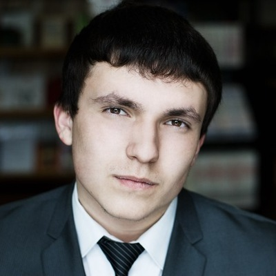 Антон Гребеньков, 7 ноября , Тамбов, id41906458
