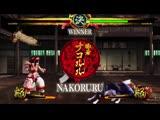 12 Minutes of Samurai Shodown Gameplay