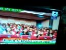 Abp news Barun Sobti umang 14th August 2014