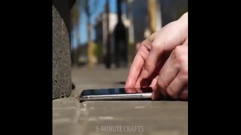 Отличные подсказки с камерой вашего телефона, о которых...