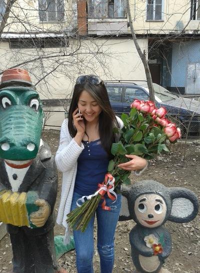 Akmaral Kassenova, 20 марта , Волгоград, id17360781