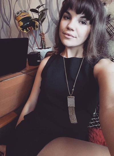 Діана Веденева