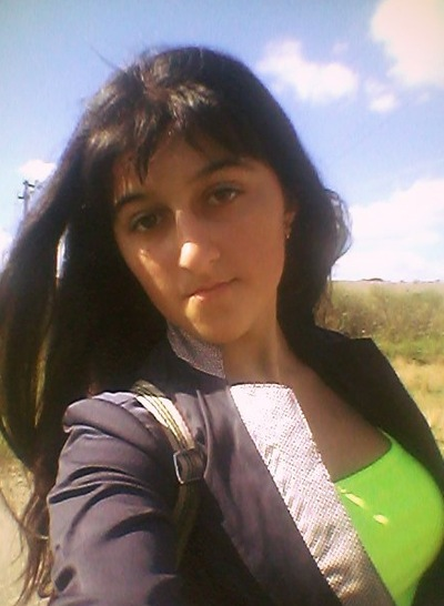 Тосичка Артуровна, 29 ноября 1998, Санкт-Петербург, id210577021