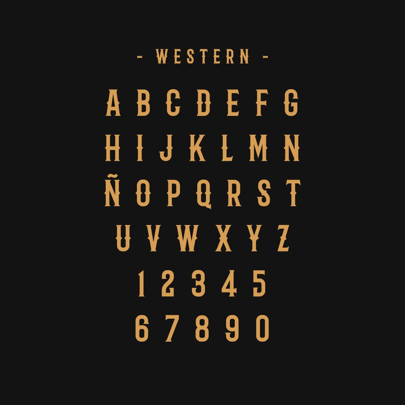 Download barbaro font (typeface)