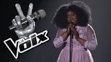 La Voix 6 - Quart de finale de Yama Laurent Ils saiment