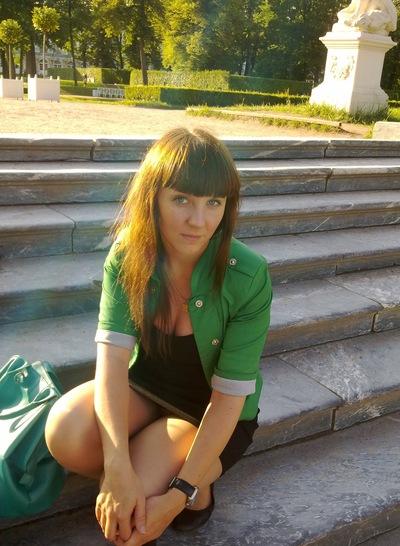 Жанна Кузнецова, 22 июля 1991, Санкт-Петербург, id35495933