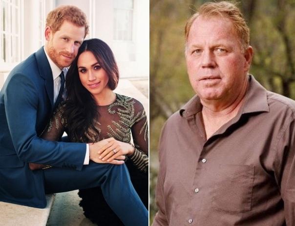 Брат Меган Маркл объявил о своей предстоящей свадьбе и пригласил на нее герцогов Сассекских Грядущей весной Меган Маркл и принц Гарри смогут повеселиться на свадьбе не только племянницы