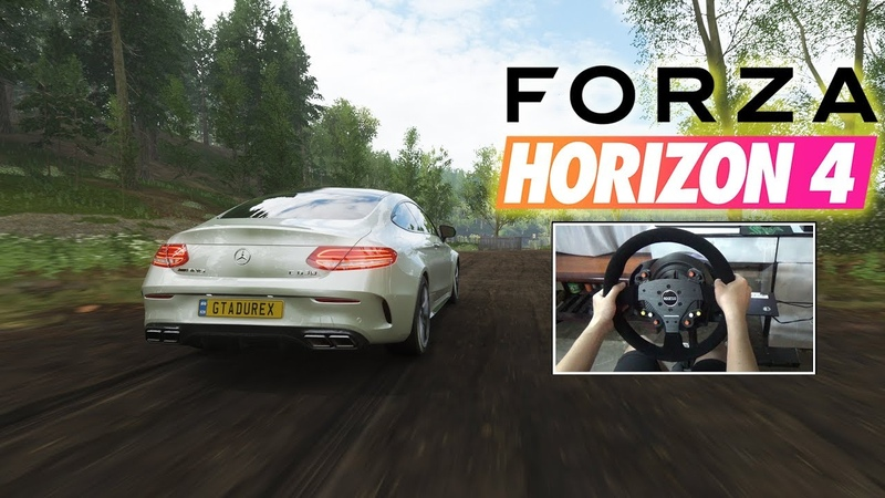 BEST RACING GAME 2019| FOR THE BOSS WHO WANT ME TO DRIVE Mercedes-AMG C63S Coupe 2016