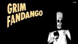 Grim Fandango (Yettich) часть 5 - Финал Прекрасной Истории