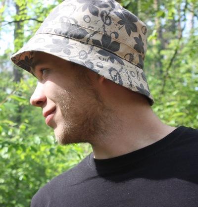 Никита Терлецкий