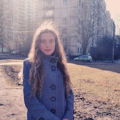 Анна Ливандовская