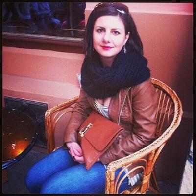 Аня Вакуленко, 21 октября , Киев, id5907666