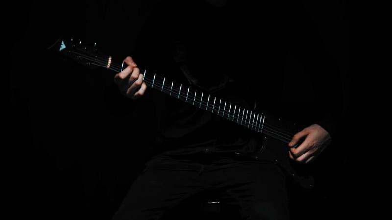 Ocean Drinker Guitar Playthrough