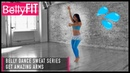 Belly Dance Sweat Workout | Amazing Arms No Equipment