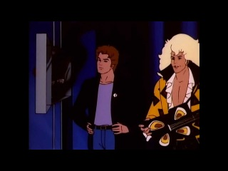 [HD] Jem and the Holograms Episode 63 Change of Heart