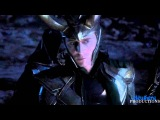 Loki - Does this darkness have a name?