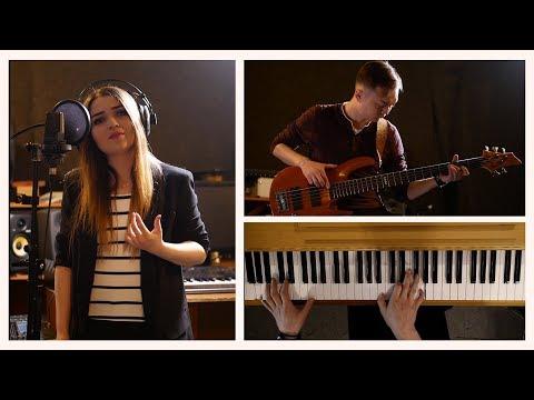 Дильбар Галиакберова, Ралим Заманов -Эзләмә мине (Фирдус Тямаев cover, acoustic version)