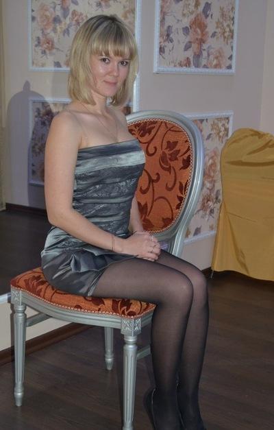 Ирина Агапова, 17 июня 1983, Заинск, id47525446