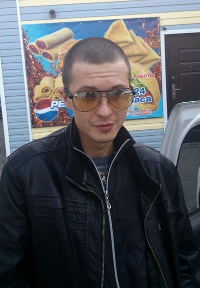 Владислав Зонов, 25 июля , Куйбышев, id30205486
