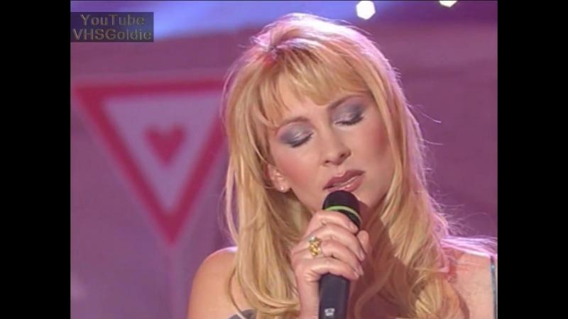 Claudia Jung - Ich schenke Dir mein Herz - 2002