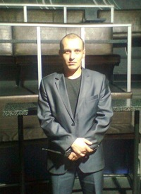 Михаил Чистоткин, 4 июня 1982, Нижний Новгород, id198604819