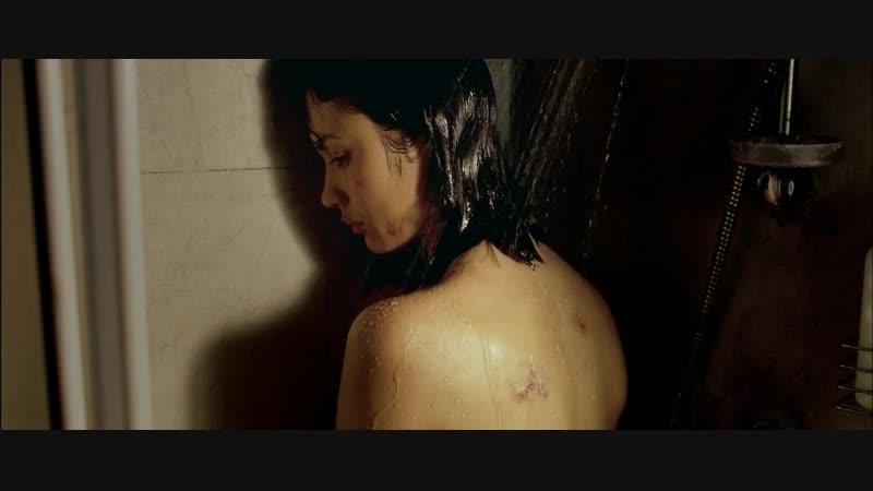 Ольга Куриленко Голая - Olga Kurylenko Nude - 2009 The Assassin Next Door - 2009 Стены