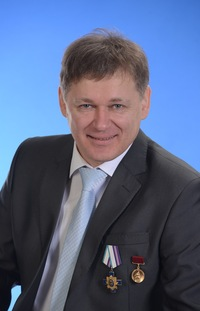 Константин Конин