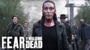 Бойтесь ходячих мертвецов - 5 сезон. Трейлер. Всё о сериале - kinorium