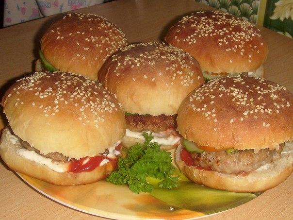 Горячие бутерброды - Страница 2 SL1TBeEf5zw