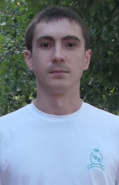 Кирилл Савватеев, 5 сентября 1985, Киров, id218655765