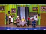 Внучок-качок - Гиря от ума - Уральские Пельмени
