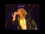 Whitesnake (Fan's Video) - Live At Tacoma Dome 1987