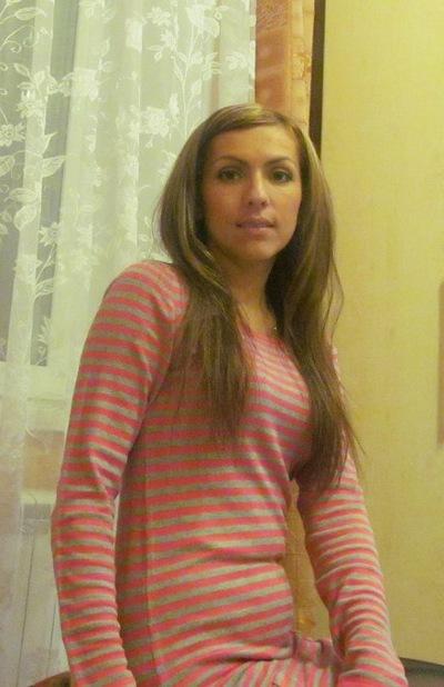 Оксана Абдулина, 27 ноября 1980, Москва, id68521755