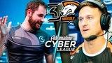 Fallen EPIC CLUTCH FAIL! - Adrenaline Cyber League - BEST MOMENTS | CSGO