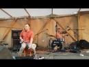 Рок фестиваль Рыбка группа с Москвы