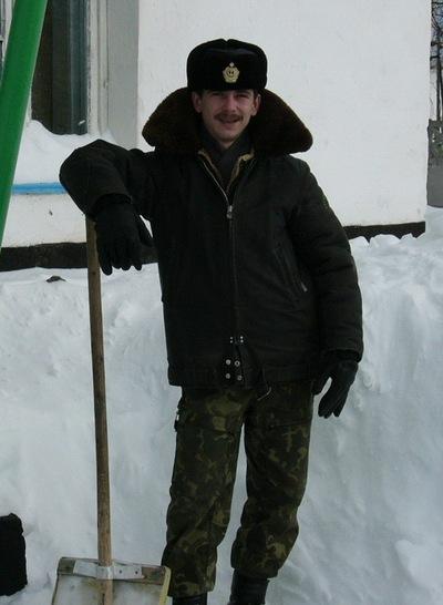 Сергей Лоцманов, 29 ноября 1973, Ровно, id193976196