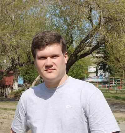 Антон Гниденко, 11 июня 1988, Барнаул, id8209237