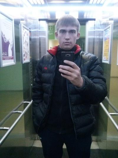 Максим Иовлев, 24 февраля , Екатеринбург, id168058825