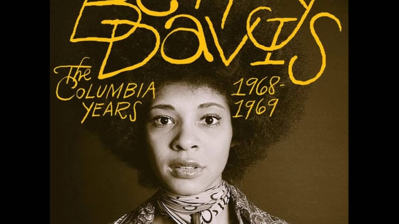 Betty davis i'm ready willing able take 1