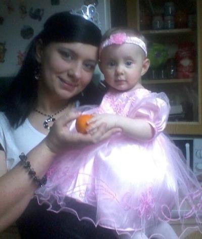 Марина Кузнецова, 21 августа , Новосибирск, id146369164