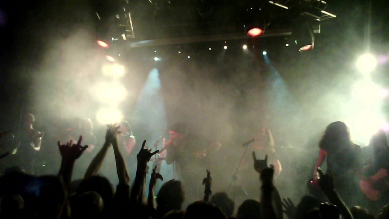 Eluveitie – Thousandfold (Live in Samara)