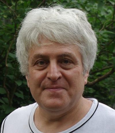 Александр Александров, 14 июля , Москва, id203435558