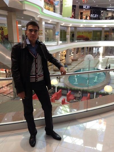 Виктор Телешев, 18 декабря 1992, Иркутск, id32509123